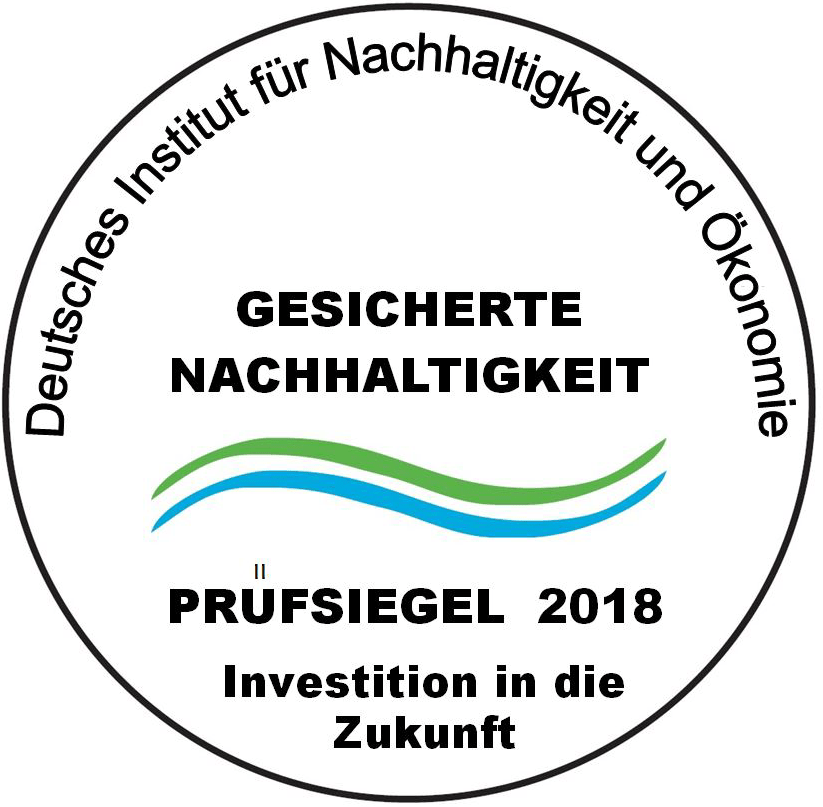 Siegel 2018 Deutsch II